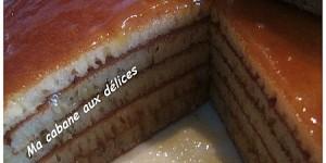 Gateau de Pancake