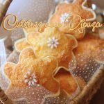 Recette Knidlettes algériennes noix de coco