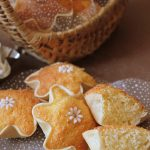 Knidelettes faciles noix de coco