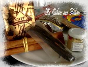 L'histoire des épices