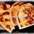 Mes pains et brioches du ramadan