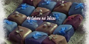 Nouguet Ellouz gâteau de Saida Benberim
