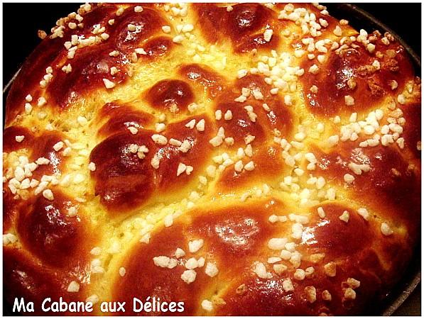 Recette mouna oranaise recettes faciles recettes - Cuisine pied noir espagnole ...