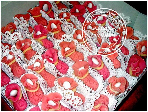 gâteeaux de fêtes algeriens 005