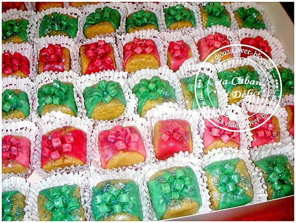 gâteeaux de fêtes algeriens 008