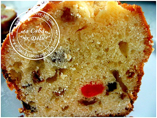 cake aux fruits 012