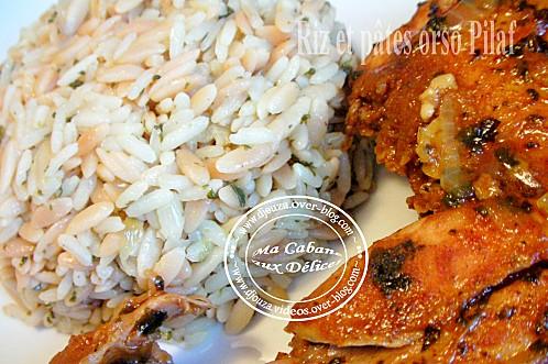 riz pâtes orso pilaf 027