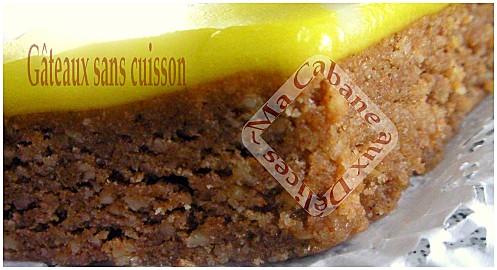 recette facile gateau algerien sans cuisson recettes faciles recettes rapides de djouza