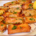 recette repas de ramadan 2015