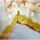 Recette tarte au citron meringue