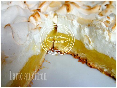 Tarte au citron 016