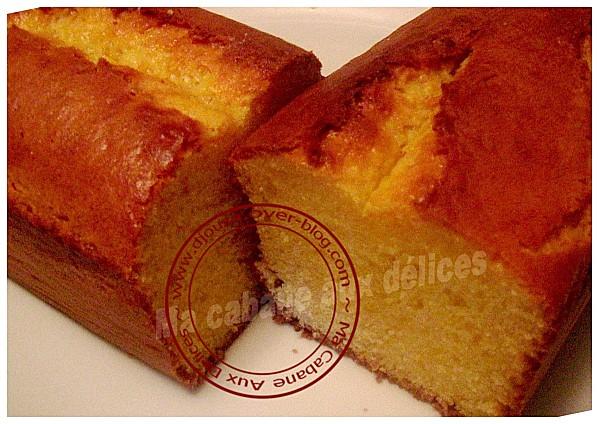 cake à l'orange 001