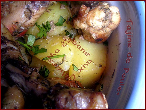 Tajine poulet 016