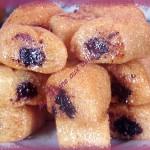 Makrout frit au dattes