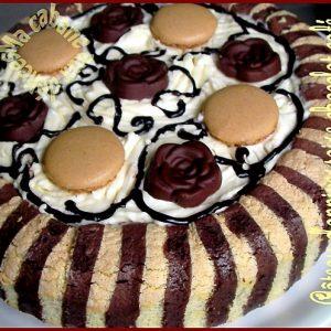 Gateau d'anniversaire chocolat cafe : la recette