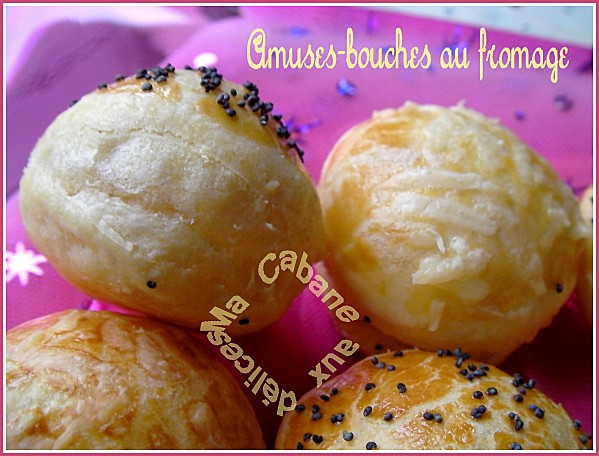 Amuses bouches fromages 010