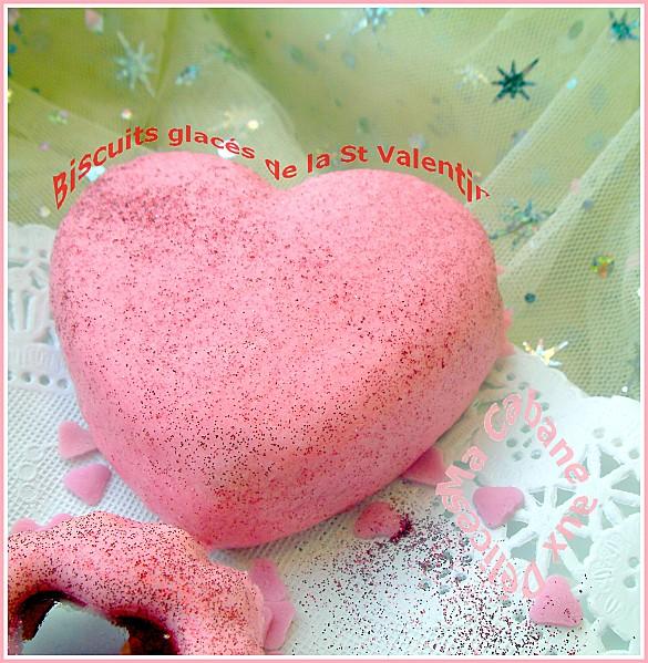 Biscuits glacés de la st valentin 003