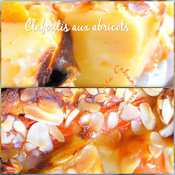 Clafoutis aux abricots photo 3