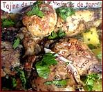 Tajine poulet 017