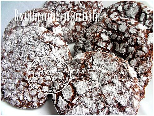 biscuits chocolat 001
