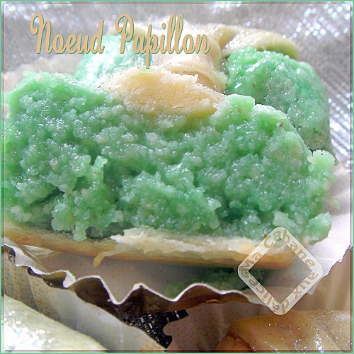 Gateau noeud papillon photo 6