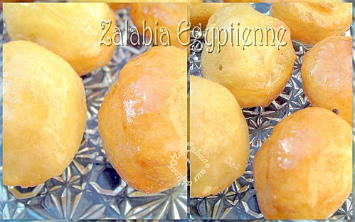Zalabia egyptienne photo 4