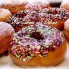 Recette doughnuts facile