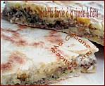Galette farcie à la viande 009