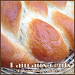 Pain aux oeufs photo 6