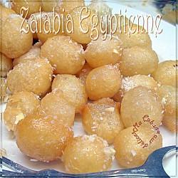 Zalabia egyptienne photo 1