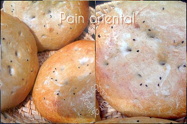 Pain oriental photo 3