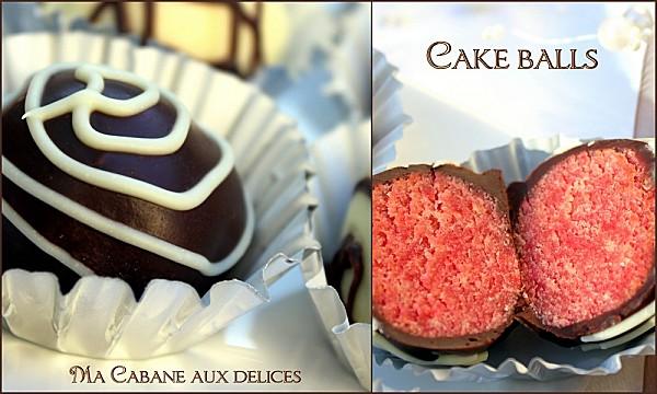 Cake balls photo 5