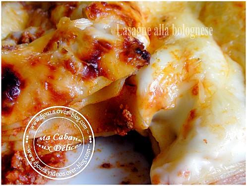 Lasagnes 016