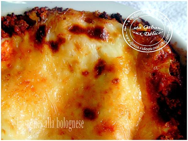 Lasagnes 022