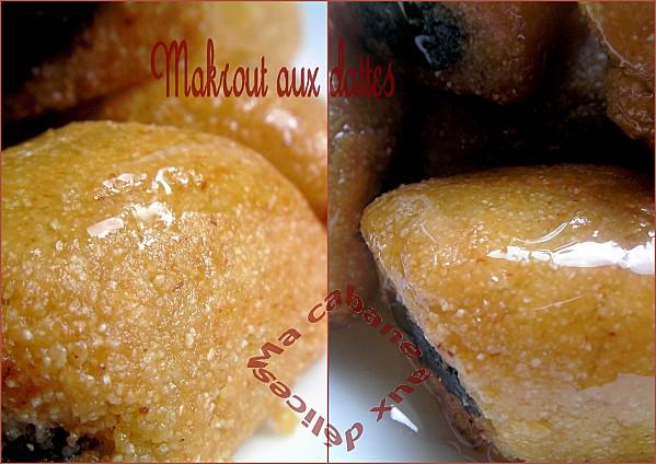 makrout aux dattes montage 1