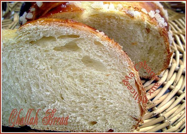 Challah bread 013