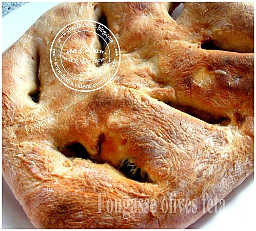 fougasse olives feta 001
