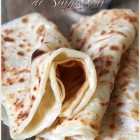 Roti Prata, pain plat de singapour
