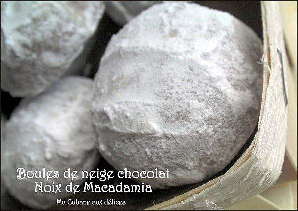 Gateau sec sans oeuf chocolat noix