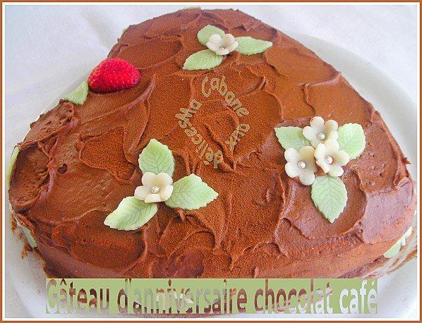 Gâteau crème chocolat café 055