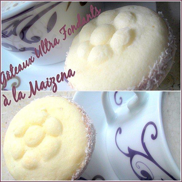 Gâteaux ultra fondant maizena montage 2