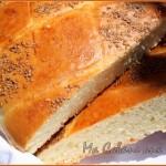 Khobz eddar pain maison photo 3