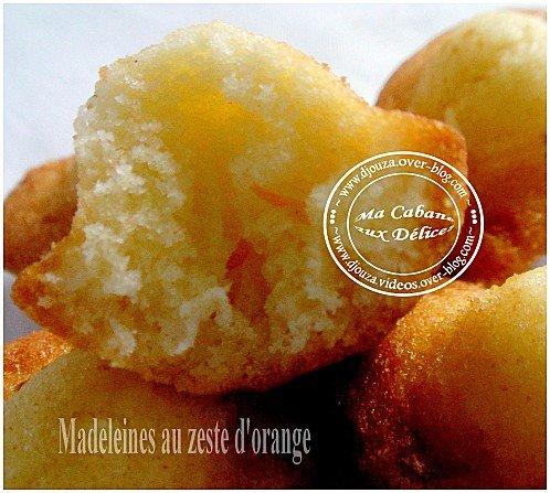 Madeleines 007
