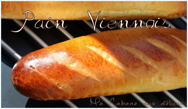 Pain viennois photo 3