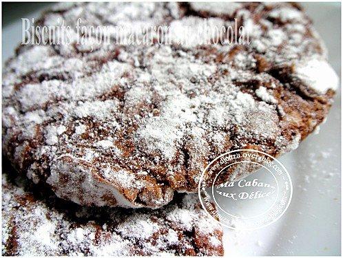 biscuits chocolat 003