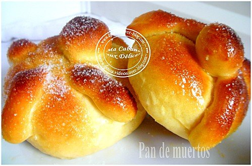 brioche mexicaine 044