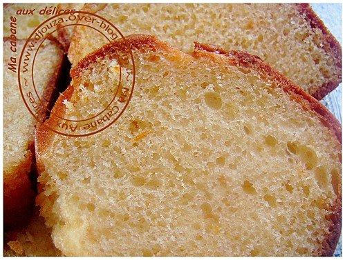 cake à l'orange 010
