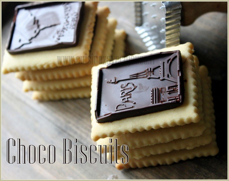 choco biscuits photo 3