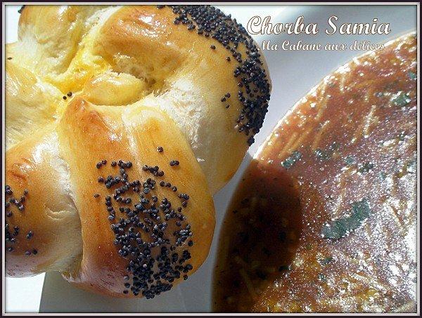 chorba SAMIA photo 2