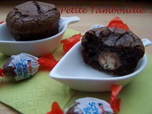 cake au chocobons